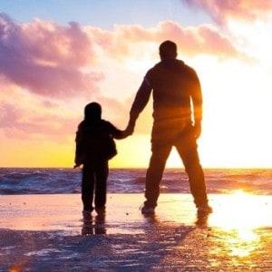 children need both parents