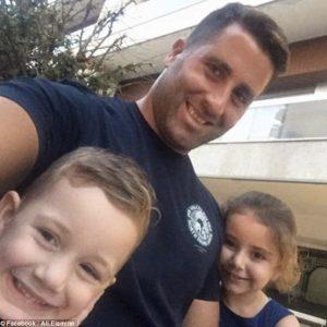kidnapped children lebanon faulkner al-amin elamine
