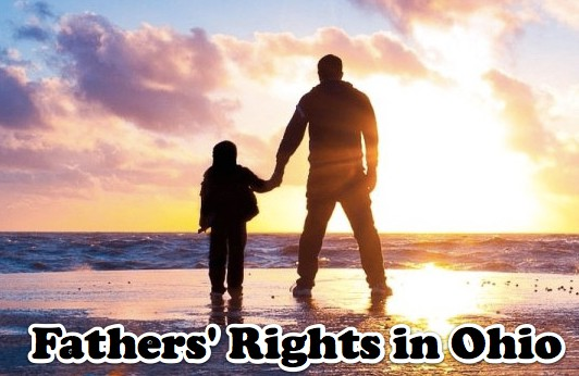 New Fathers' Rights Organization Opens in Toledo, Ohio