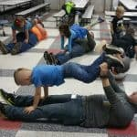 West Virginia Fathers get Boost with iFather Events