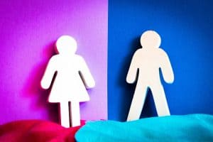 transgender custody battle