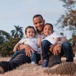 Father's Day Weekend Statistics on Child Support and Parenting Time 2019