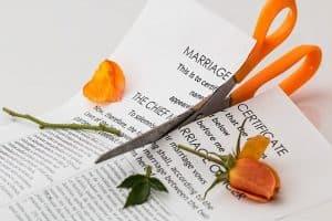 bifurcation divorce