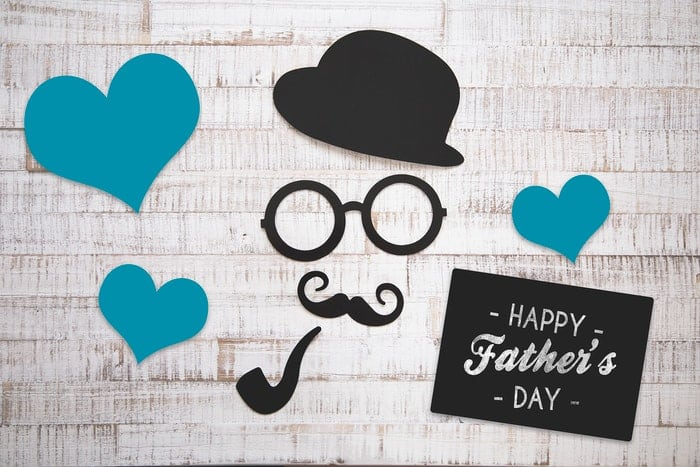 Father's Day message from DadsRights.org to our members