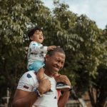 New Study Shows Dads Which Activities Are Best for Bonding