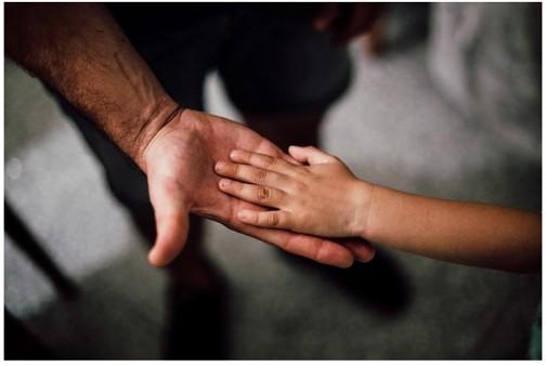 In Texas, Dad Battles Mom's Former Boyfriend for Custody of 4 Year Old Girl