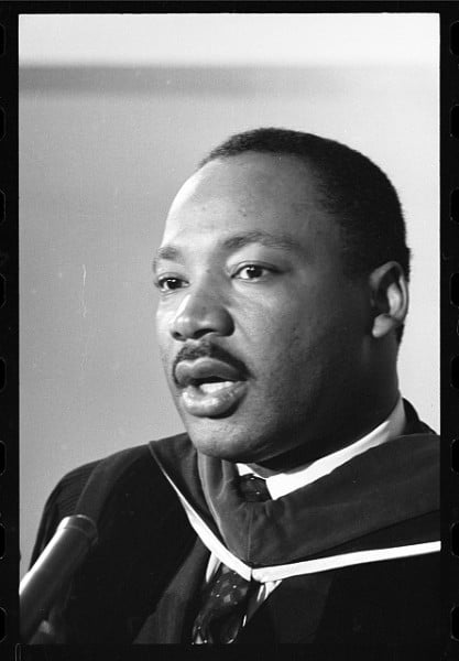 How to Celebrate the Life and Work of Martin Luther King Jr. With Your Children