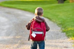 CDC recommendations for back to school